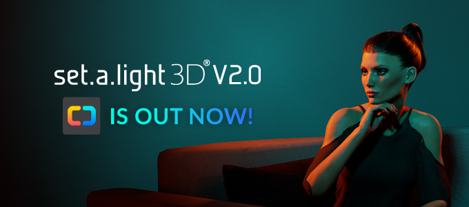 set a light 3D V2 0 STUDIO - elixxier online shop - Photo